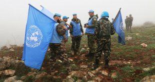 """في سابقة هي الأولى من نوعها... """"اليونيفيل"""" تطلق النار على مدني عند الحدود اللبنانية... فيديو"""