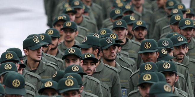 إيران تعلن مقتل قيادي كبير بالحرس الثوري في سوريا