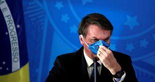 بعدما شكك في الفيروس... أعراض كورونا تظهر على الرئيس البرازيلي