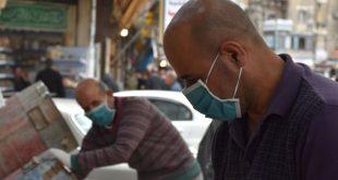 12 إصابة كورونا في إدلب.. وهروب 3 محجورين من مشفى باب الهوى