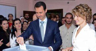 الاتحاد الأوروبي يعلّق على انتخابات 2021 الرئاسية في سوريا