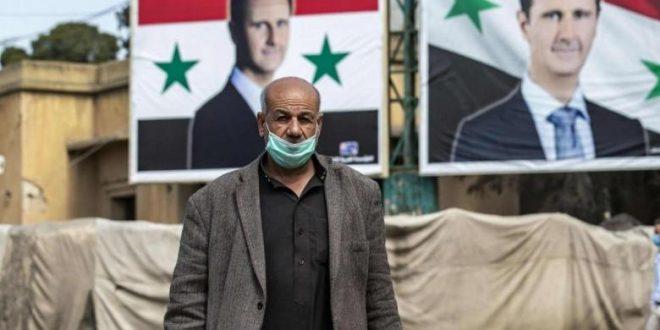 تسجيل 14 إصابة جديدة بفيروس كورونا في سوريا