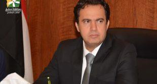 محافظ دمشق: تشدد في منع الأراكيل واستمرار