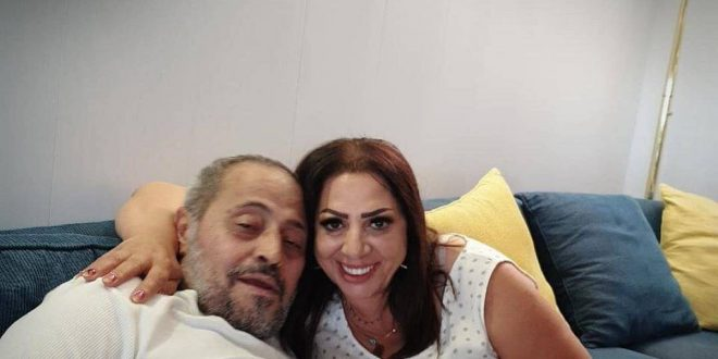 غادة بشور تكشف حقيقة ما أشيع عن زواجها من جورج وسوف