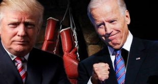 هل ستتغيّر سياسة الولايات المتحدة إذا فاز بايدن بالرئاسة؟