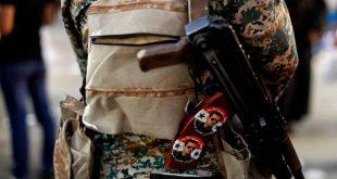 إصابة 3 عناصر من الدفاع الوطني في السقيلبية بانفجار لغم واستشهاد أحدهم