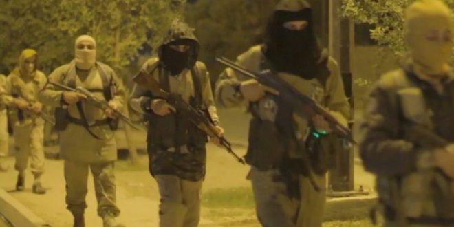 الدفاع الروسية: تحرير الشام تحضر لأمر خطير في إدلب