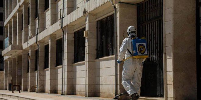 """تسجيل أول إصابة بفيروس """"كورونا"""" في إدلب"""