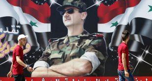 """سوريا تكشف أول خطوات كسر """"قانون قيصر"""""""