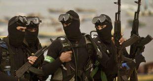 قائد كوماندوس حماس يهرب إلى إسرائيل بعد تجسسه عليها لأكثر من ١٠ سنوات!!