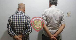 القبض على طبيبا أسنان يعملان بلا شهادة منذ 30 عاما في دير الزور!