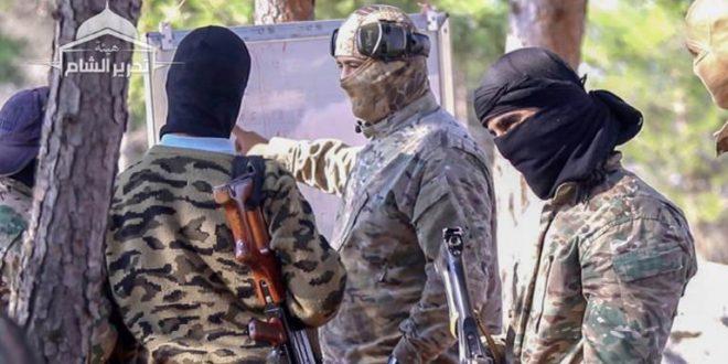 «هيئة تحرير الشام» تواصل خطّتها لتفكيك غرفة عمليات «فاثبتوا»