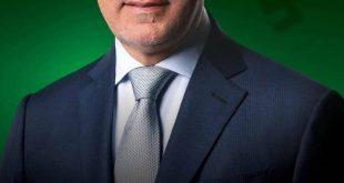 رجل الأعمال السوري محمد حمشو