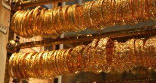 مع تحسن العملة السورية.. غرام الذهب ينخفض 9000 ليرة بيوم واحد!