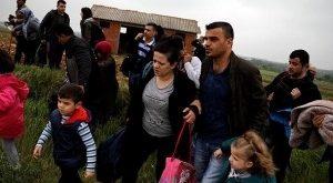 قبرص تعيد عشرات اللاجئين السوريين إلى تركيا