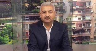 وزارة الاعلام السورية تنعي أحد اعلامييها بعد وفاته بفيروس كورونا