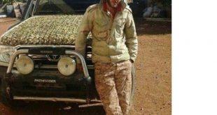 اغتيال قيادي وعنصر سابقَين في ميليشيا الجيش الحر بدرعا