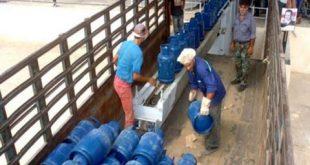 مدير الغاز: تحسن التوريدات واقتراب مدة استلام اسطوانة الغاز
