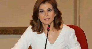 دارين سليمان.. من هي الرئيس الجديد للاتحاد الوطني لطلبة سورية؟