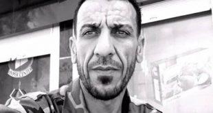 اغتيال رئيس مفرزة الأمن العسكري في سحم الجولان بدرعا