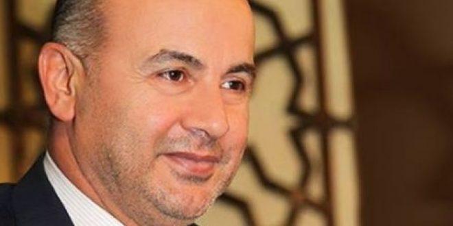 القاء قنبلة على منزل خالد العبود
