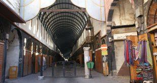 سوريا: إقبال المواطنين على الشراء هذا العيد أقل من العيد الماضي
