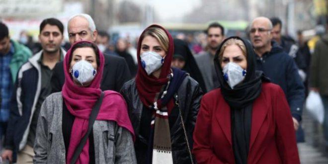 كورونا يستشرس في إيران.. وفاة شخص كل 10 دقائق..
