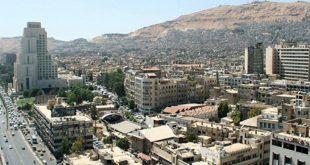 بكين تدعم دمشق: العقوبات تضيق سبل عيش الشعب السوري