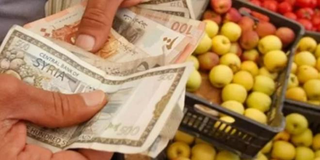 بحجة جديدة… أسعار فاكهة ترتفع 20 بالمئة مع اقتراب عيد الأضحى!!