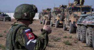 """روسيا تعلق تسيير الدوريات المشتركة مع تركيا على """"M4"""" لحين تأمين الطريق"""