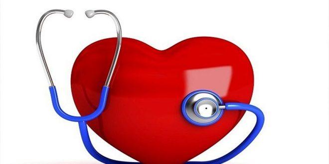 علامات رئيسية تشير الى ضعف القلب