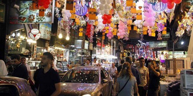 مجلس الوزراء السوري يعلن موعد عطلة عيد الاضحى المبارك