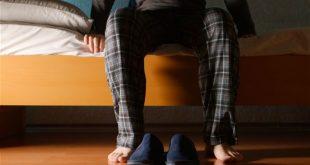 ما هي أعراض مرض البروستات المزمن