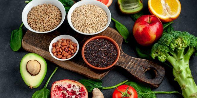 ما هي الأطعمة المفيدة للمعدة الملتهبة
