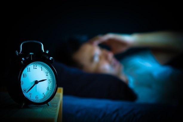 احذروا النوم مباشرة بعد الأكل