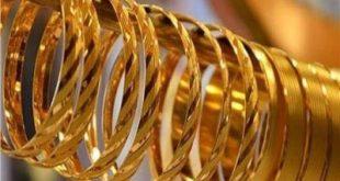 أسعار الذهب في سورية ترتفع من جديد