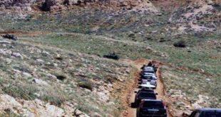 قصة معابر التهريب: مليارات سورية الضائعة .. والشاكي لبنان!