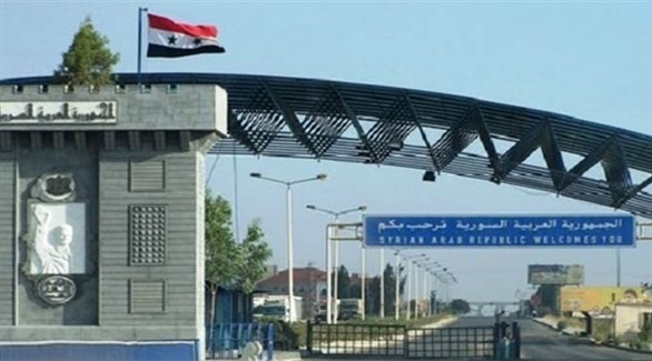 لبنان يفتح حدوده البرية مع سورية الثلاثاء والأربعاء القادمين