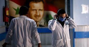 رئيس الطب الشرعي بجامعة دمشق: كورونا يعجل الوفاة ولا يسبب الوفاة