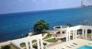مدير سياحة طرطوس يوضح حقيقة إعلان بيع فيلا عبدالحليم خدام