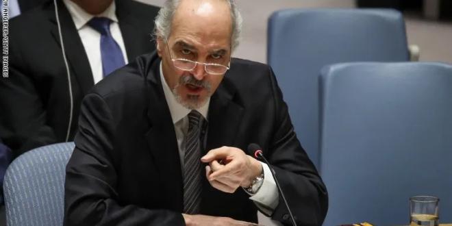 الجعفري: أبلغنا الأمم المتحدة مراراً بما يعانيه قطاعنا الصحي