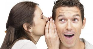 10 أشياء تريدها المرأة في الرجل