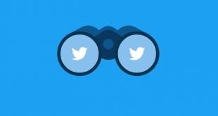 كيف يمكنك البحث في تويتر من غير حساب؟