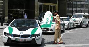 شرطة دبي تقبض على زعيم عصابة خطيرة