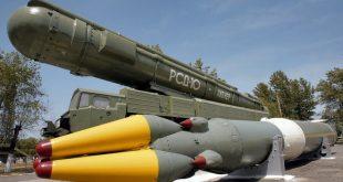 روسيا تحذر من اندلاع مواجهة نووية عالمية