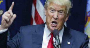 """ترامب أعلن الحرب على خط الغاز الروسي """"السيل الشمالي-2"""""""
