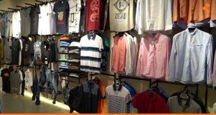 صناعي سوري يشكو انخفاض الطلب على الألبسة