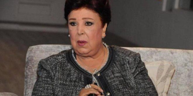 وفاة رجاء الجداوي بعد خسارتها المعركة مع كورونا!
