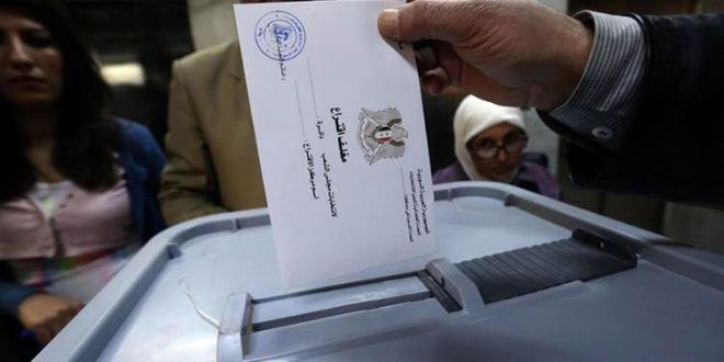 إعادة فرز الأصوات في انتخابات «مجلس الشعب» في ٤ صناديق بحلب