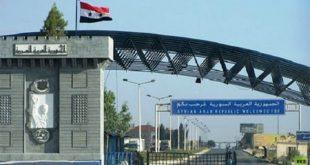 اقتصاديون: قرار إلزام السوريين الداخلين الى سوريا بتصريف 100 دولار عشوائي وغير قانوني